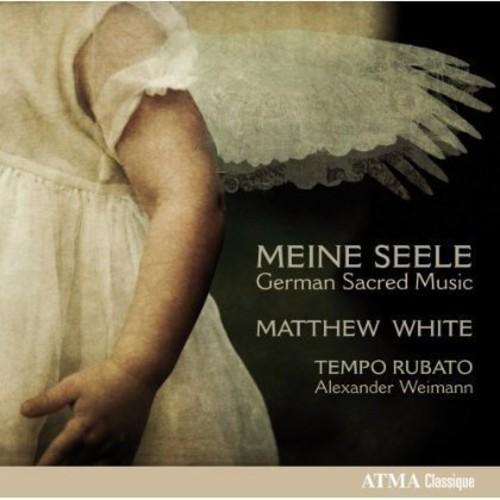 Meine Selle: German Sacred Music