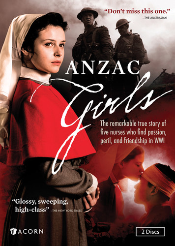 Anzac Girls