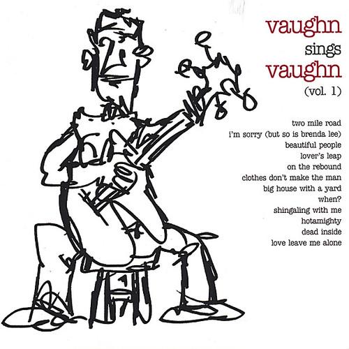 Vaughn Sings Vaughn 1