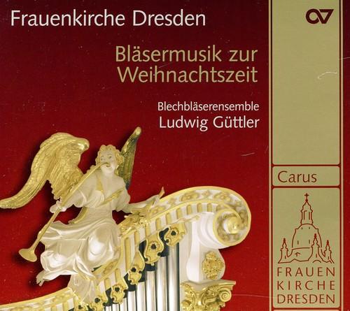 Brass Music for Christmas /  Various