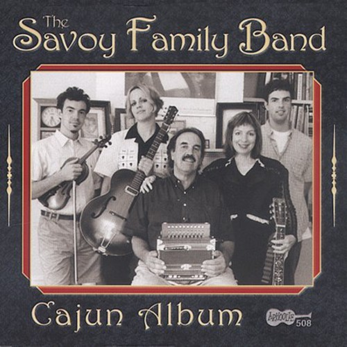 Savoy Family Album
