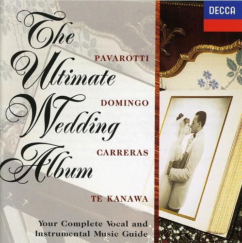 Ultimate Wedding Album /  Various
