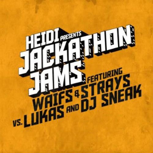 Jackathon Jams