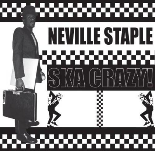 Neville Staple - Ska Crazy
