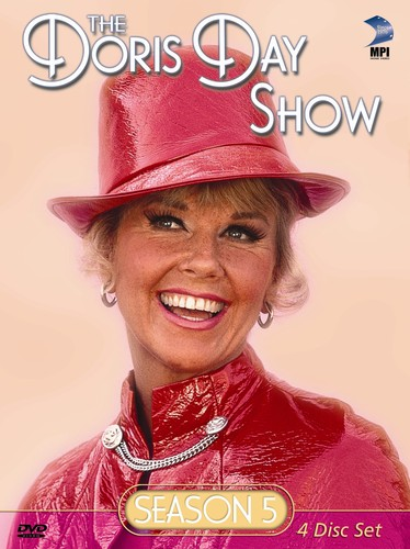 The Doris Day Show: Season 5