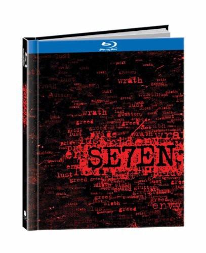 Seven (Digibook)