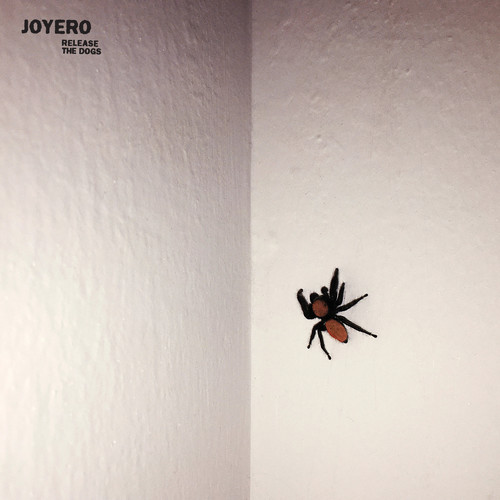 Joyero - Release The Dogs [LP]