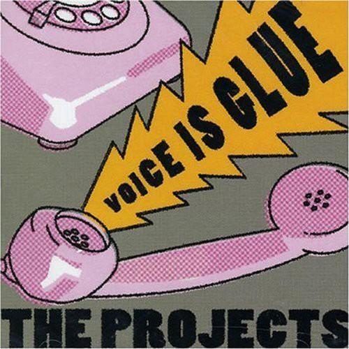 Voice Is Glue