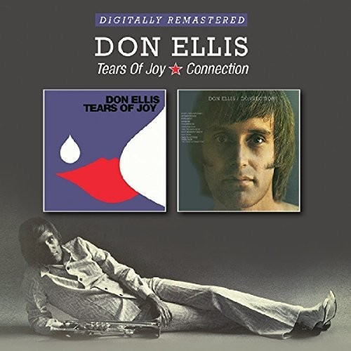 Don Ellis - Tears Of Joy / Connection