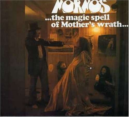Magic Spell Of Mother's Wrath [Import]