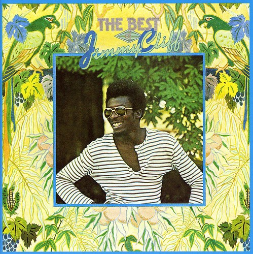 Jimmy Cliff - Best Of (Ger)
