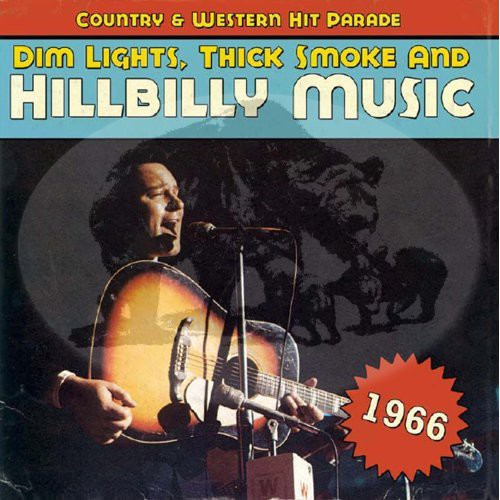 Country & Western Hit Parade 1966 /  Various