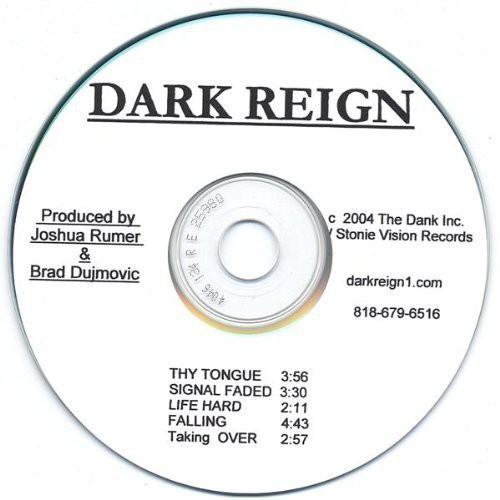 Dark Reign the EP