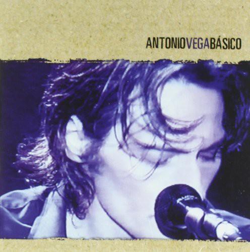 Antonio Vega - Basico