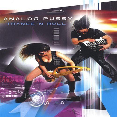 Trance N Roll Vinyl