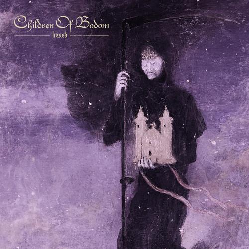 Children Of Bodom - Hexed [Purple LP]