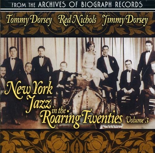 New York Jazz in the Roaring Twenties 3
