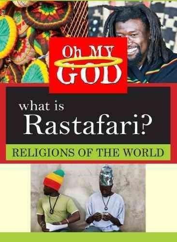 What Is Rastafari?