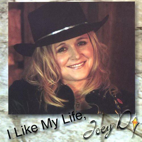I Like My Life