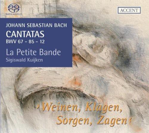 Cantatas