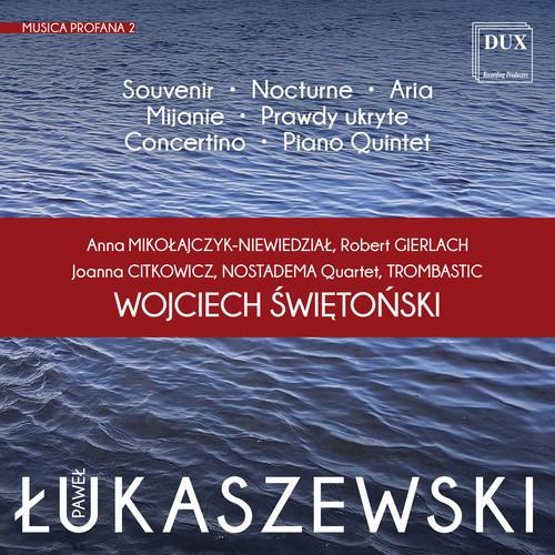 Lukaszewski / Gierlach / Swietonski - Musica Profana 2
