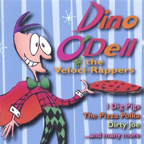 Dino Odell & the Veloci-Rappers