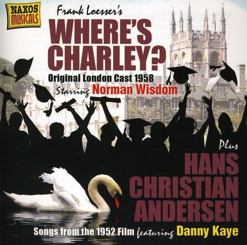 Where's Charley (Original Soundtrack) [Import]