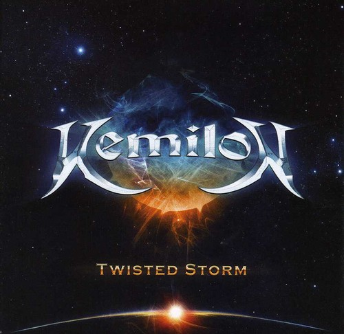 Twisted Storm [Import]