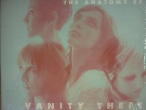 Vanity Theft - Anatomy EP