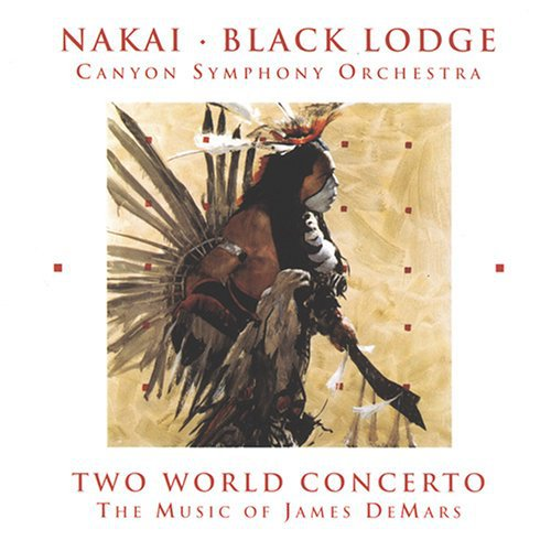 Two World Concerto