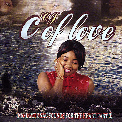 C. Of Love-Inspirational Sounds of the Heart PT. 2