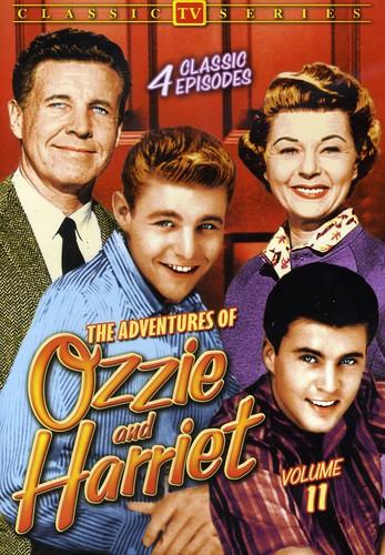 The Adventures of Ozzie & Harriet: Volume 11