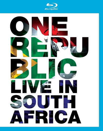 - Live In South Africa