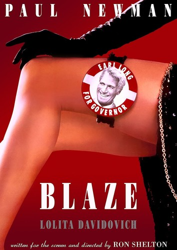 - Blaze
