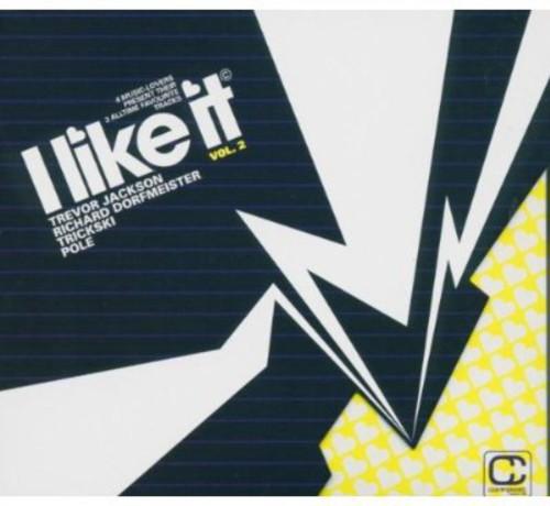I Like It, Vol. 2