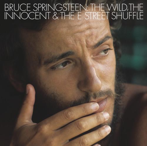 The Wild, The Innocent & The E Street Shuffle