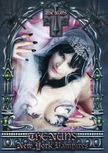 The Nuns: New York Vampires