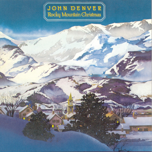 John Denver-Rocky Mountain Christmas