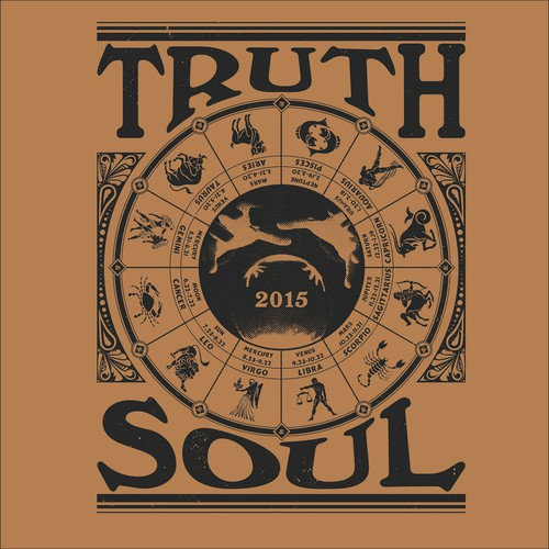 - Truth & Soul Records 2015 Forecast