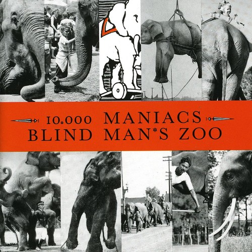 10,000 Maniacs-Blind Man's Zoo