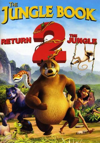 The Jungle Book: Return 2 the Jungle