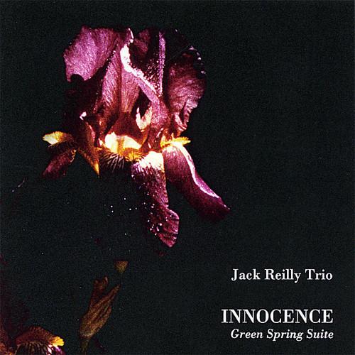 Trio-Innocence-Green Spring Suite
