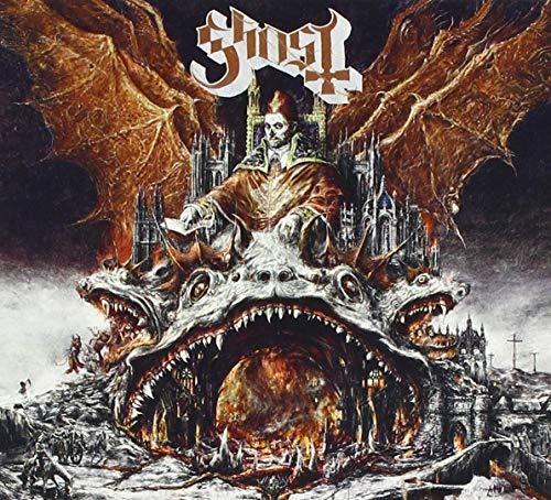 Ghost - Prequelle (Bonus Tracks) [Import]