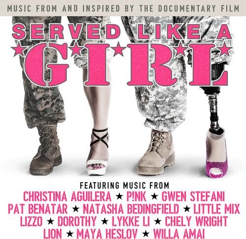 Served Like A Girl [Documentary] - Served Like A Girl [Soundtrack]
