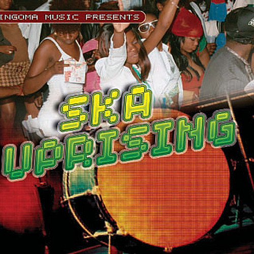 Ska Uprising /  Various