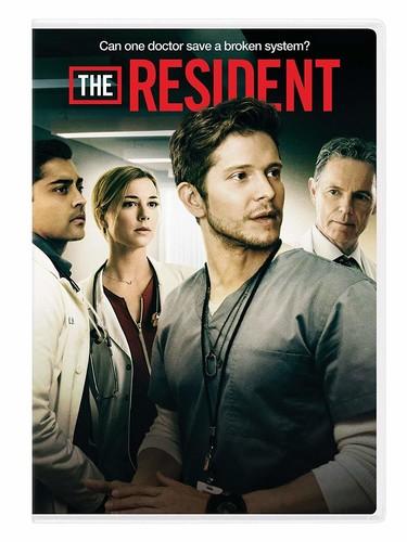 The Resident: Season One