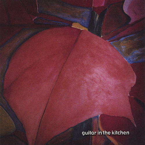 Guitar in the Kitchen