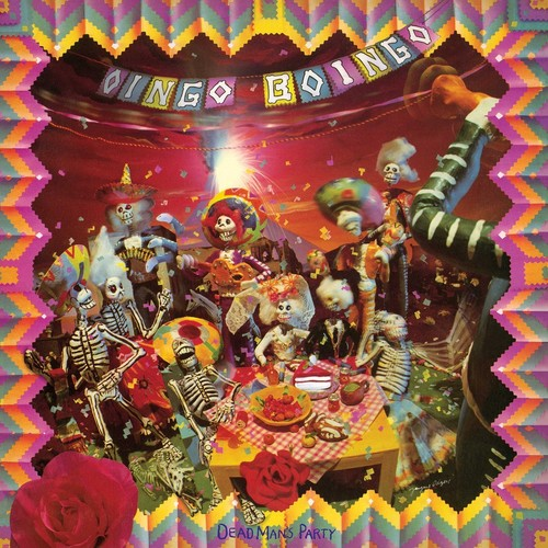 Dead Man's Party [Deluxe Edition] [Reissue]