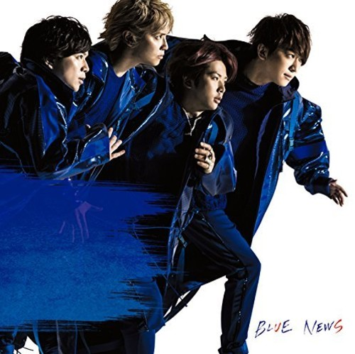Blue [Import]