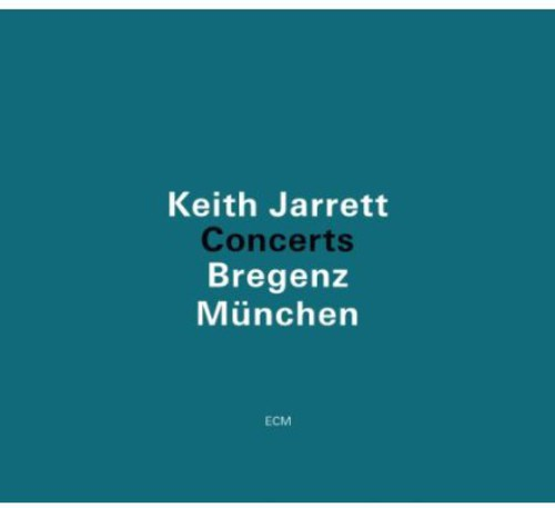 Concerts (Bregenz/ Munchen)